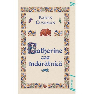 Catherine cea îndărătnică