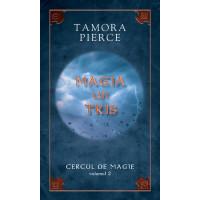 Cercul de magie vol. 2: Magia lui Tris