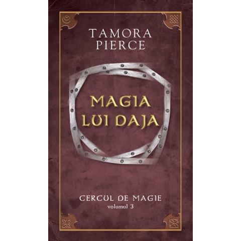 Cercul De Magie Vol. 3: Magia Lui Daja