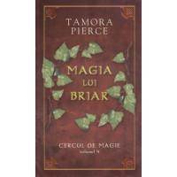 Cercul de magie Vol.4: Magia lui Briar