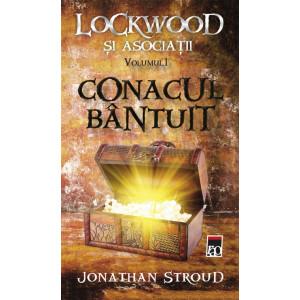 Conacul bântuit Vol.1 Seria Lockwood și asociații