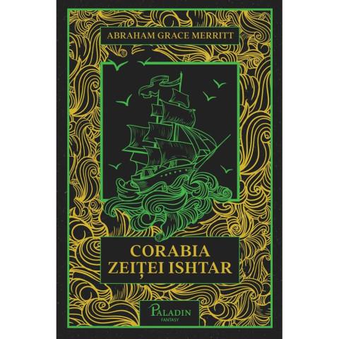 Corabia zeiței Ishtar