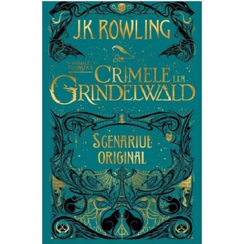 Animale fantastice #2: Crimele lui Grindelwald