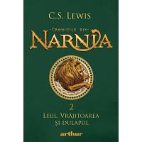 Cronicile din Narnia Vol.2: Leul, vrăjitoarea și dulapul