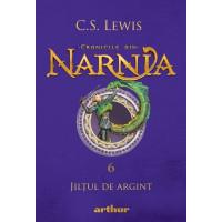 Cronicile din Narnia Vol.6: Jilțul de argint