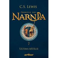 Cronicile din Narnia Vol.7: Ultima bătălie