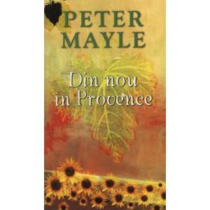 Din nou în Provence