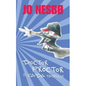 Doctor Proctor și cada timpului