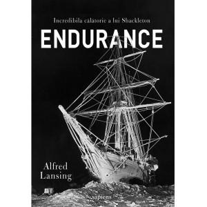 Endurance. Incredibila călătorie a lui Shackleton