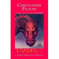 Eragon II. Cartea Primului Nascut