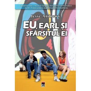 Eu, Earl și Sfîrșitul ei