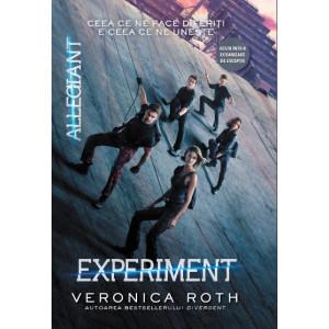 Experiment - Divergent Vol. 3