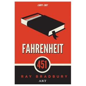 Fahrenheit 451 [2021]