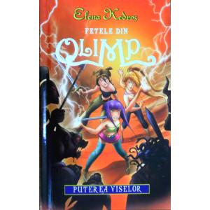 Fetele din Olimp: Puterea viselor