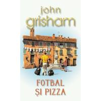 Fotbal și pizza