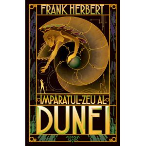 Împăratul-Zeu al Dunei (Seria Dune, partea a IV-a)