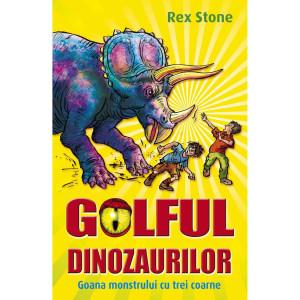 Golful dinozaurilor Vol. II: Goana monstrului cu trei coarne