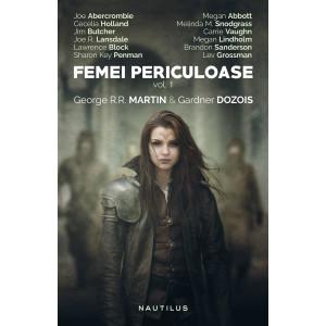 Femei periculoase, vol. 1