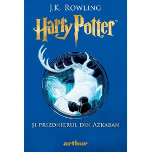 Harry Potter și prizonierul din Azkaban (#3)
