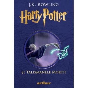 Harry Potter și Talismanele Morții (#7)