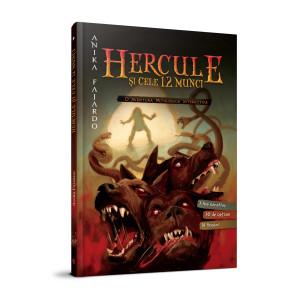 Hercules și cele 12 munci