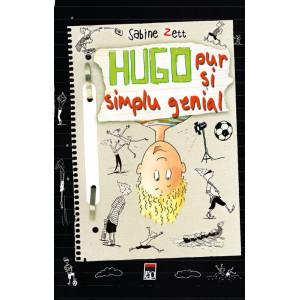 Hugo, pur și simplu genial