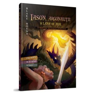 Iason, Argonauții și Lâna de Aur