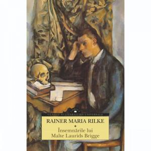Însemnările lui Malte Laurids Brigge