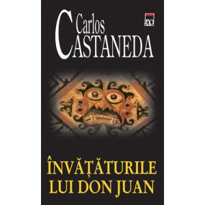 Învățăturile lui Don Juan