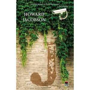 J - Howard Jacobson