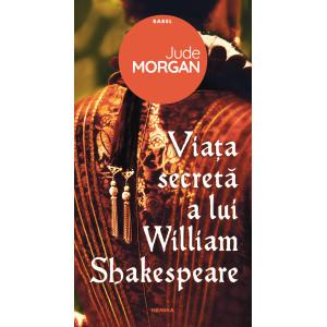 Viața secretă a lui William Shakespeare