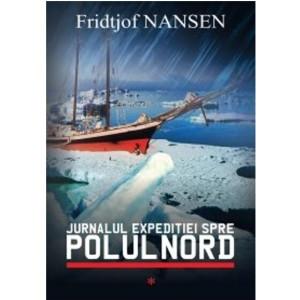 Jurnalul expediției spre Polul Nord