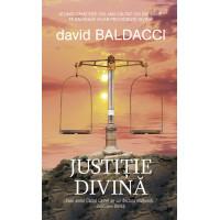 Justiție divină