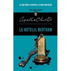 La hotelul Bertram, broșată
