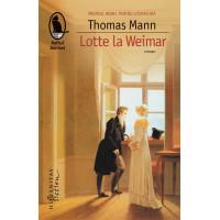 Lotte la Weimar