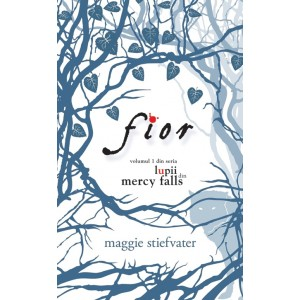 Lupii din Mercy Falls. Vol.1: Fior