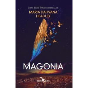 Magonia Vol. 1