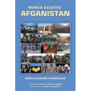 Marea ecuație: Afganistan
