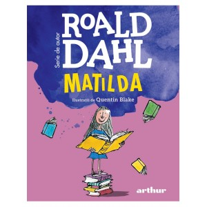 Matilda [format mic]