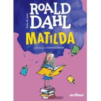 Matilda - format mare