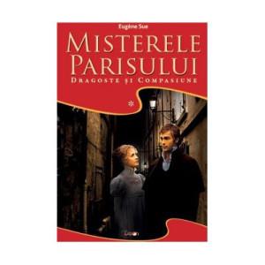 Misterele Parisului vol 1