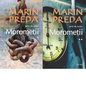 Moromeții (2 vol.)