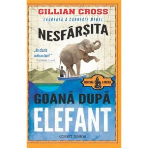 Nesfârșita goană după elefant