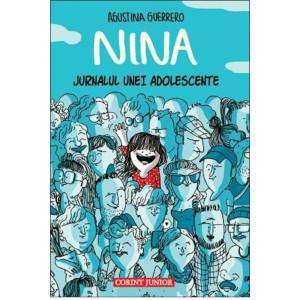 Nina - Jurnalul unei adolescente