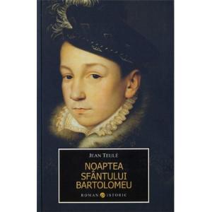 Noaptea Sfântului Bartolomeu