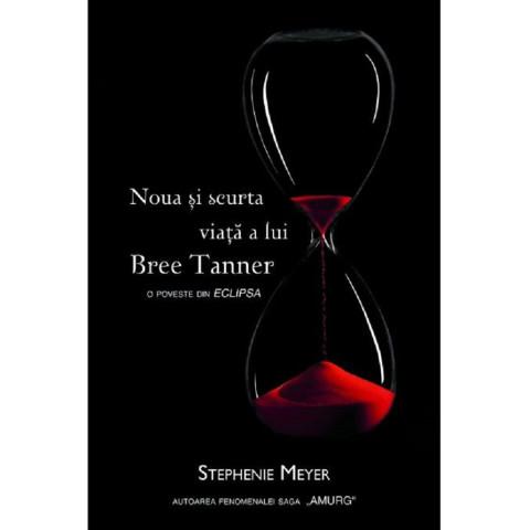 Noua și scurta viață a lui Bree Tanner