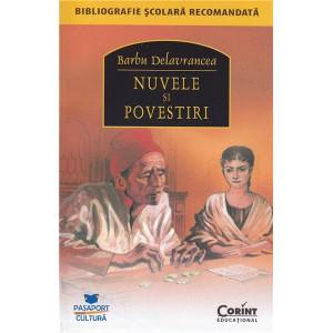 Nuvele și povestiri Barbu Delavrancea
