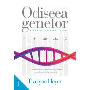 Odiseea genelor. Aventura speciei umane