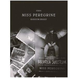 Pachet Miss Peregrine
