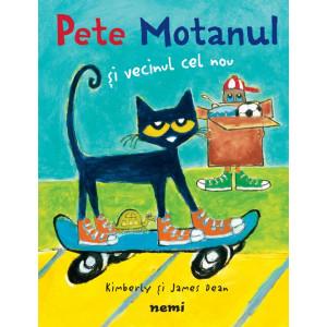 Pete Motanul și vecinul cel nou